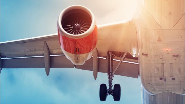 Three tips to score cheaper flights