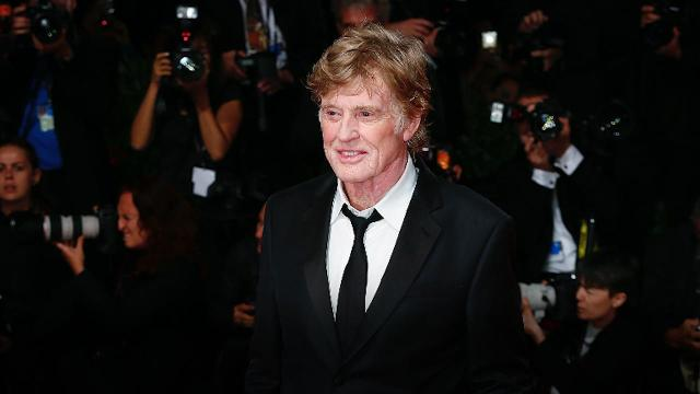 """One last job. It's a theme that's powered many Hollywood crime stories. For Robert Redford, """"one last job"""" isn't just one of the loose themes in his forthcoming movie """"The Old Man & The Gun"""": The film is quite literally his final acting gig."""