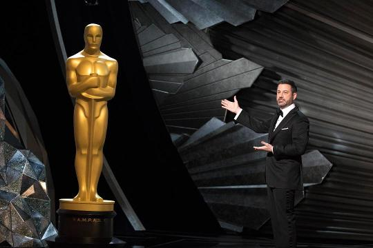 "The Academy of Motion Pictures Arts and Sciences said Wednesday it is creating a new category to honor ""achievement in popular film."""