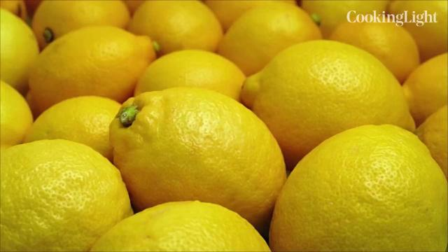You're not imagining it—lemons almost reached a record-high price this summer.