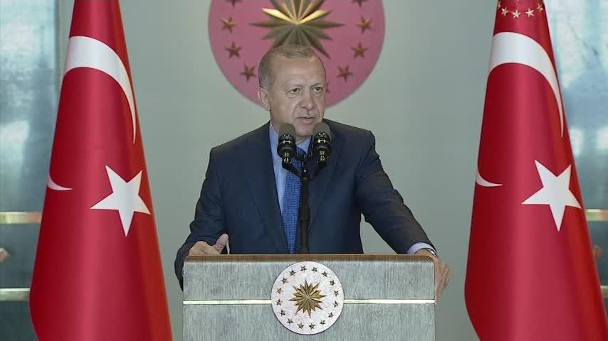 Turkey's central bank took action Monday to free up cash for banks as the country grapples with a currency crisis sparked by concerns over President Recep Tayyip Erdogan's economic policies and a trade and diplomatic dispute with the US. (Aug. 13)