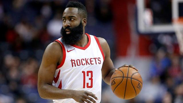 Authorities in Arizona says they are looking into an incident that might involve Houston Rockets guard James Harden.