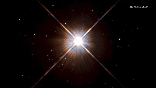 Scientists finally got to take a closer look at Proxima Centauri, the closest star to Earth besides our Sun that also has an Earth-like planet.