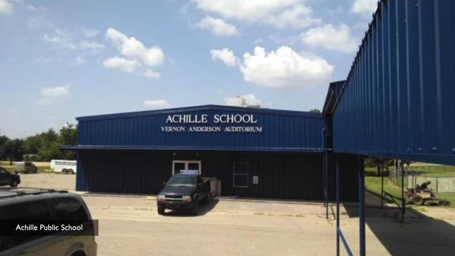 An Oklahoma school district was forced to shut down for two days after parents used a Facebook group to threaten a seventh-grade transgender student.