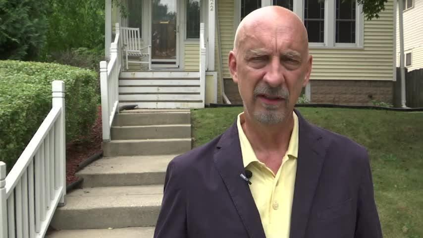 A Wisconsin man, who was abused by a priest and helped start the group Ending Clergy Abuse, says he wasn't surprised by a new Pennsylvania report of abuse and calls for a federal investigation of the Roman Catholic church. (Aug. 15)
