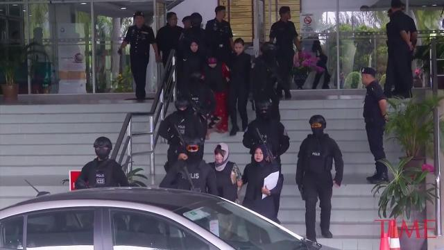 Women's trial in Kim Jong Nam killing heads to defense phase