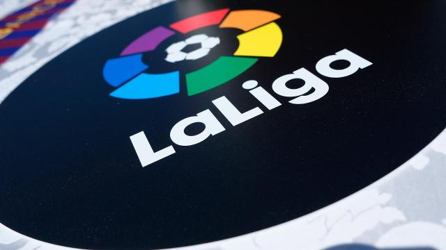 Spain's top soccer league plans to play a regular season game in the United States or Canada as part of a new 15-year partnership with sports and entertainment group Relevent.