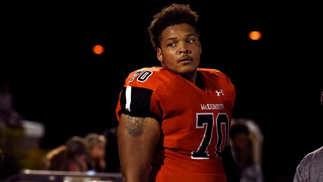 The parents of Maryland offensive lineman Jordan McNair say that head coach DJ Durkin should be fired and not allowed to coach anyone else.