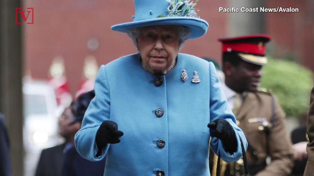 Queen Elizabeth's doctor was killed while riding his bike in London. Veuer's Sam Berman has the full story.