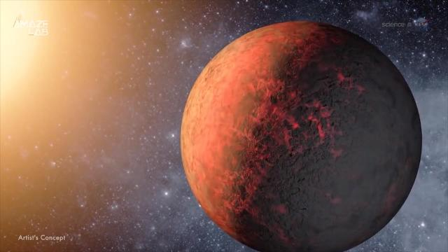 KELT-9b won the metal for hottest exoplanet at more than 6,800°F, and now scientists have detected iron and titanium in its atmosphere in a first for science.