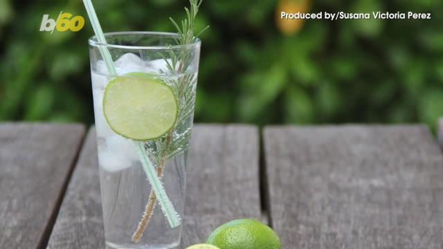 Love gin? Love travel? There might be a gig that will pay you to enjoy both your passions. Susana Victoria Perez has more.
