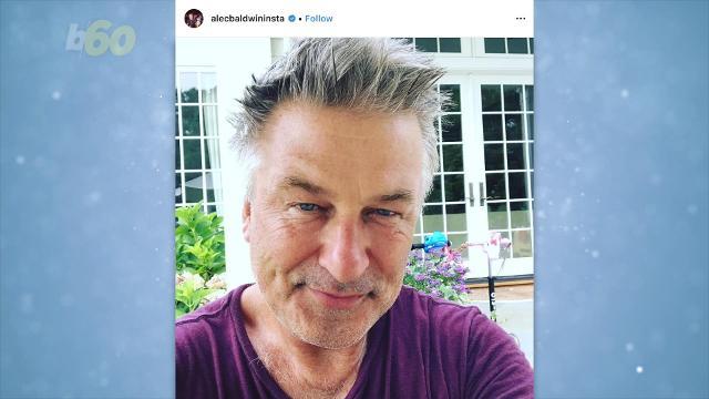 Alec Baldwin got on Instagram to call out his daughter's Instagram post. Keri Lumm reports.