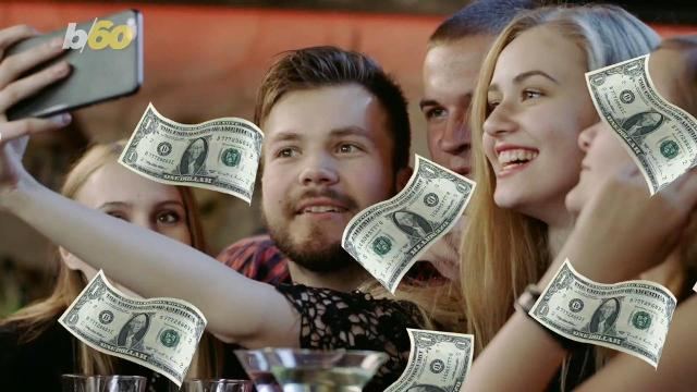 The startling amount of money millennial men say they need to earn to be happy