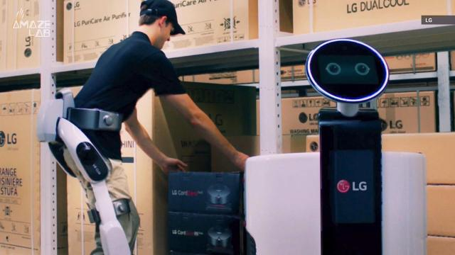Coming soon to Bloomingdale's: LG TVs, washing machines and refrigerators