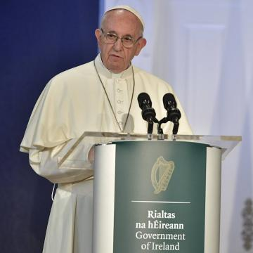 Irish sex abuse