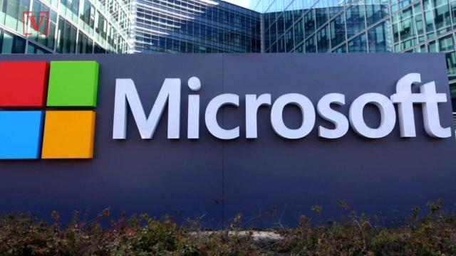 Microsoft requiring paid parental leave for its contractors' employees