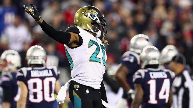 Jaguars Cb Jalen Ramsey I Don T Think Gronk S Good
