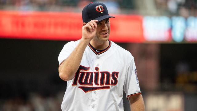 Minnesota Twins first baseman Joe Mauer said it is possible that he could retire at that end of this season, but still needs to consider several factors before coming to a decision.