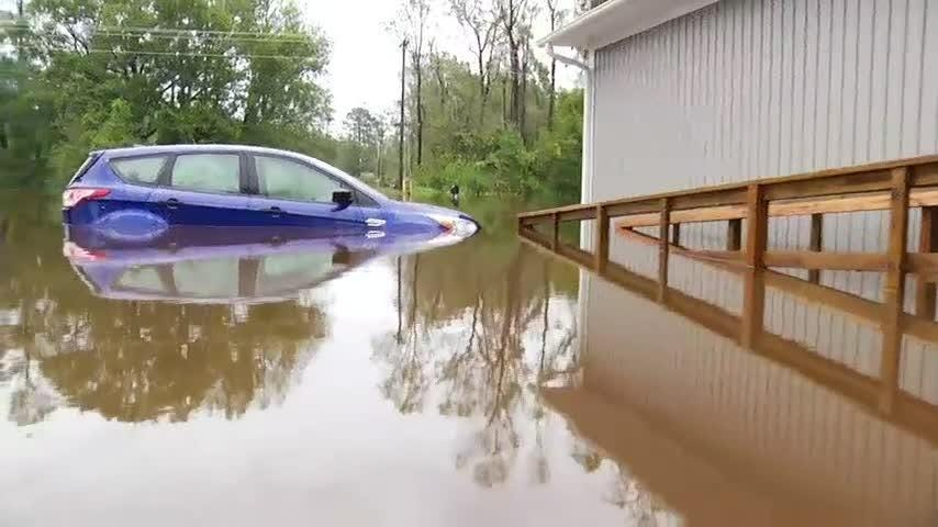 Florence: More evacuations to come, NC Governor Roy Cooper says on