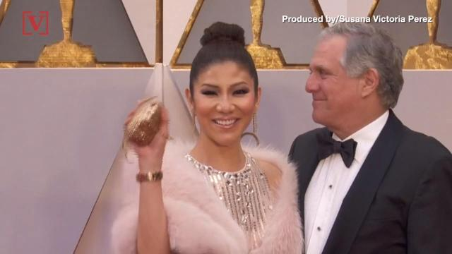 Christmas Abbott Married.Julie Chen Leaving The Talk After Husband Resigns As Cbs Ceo