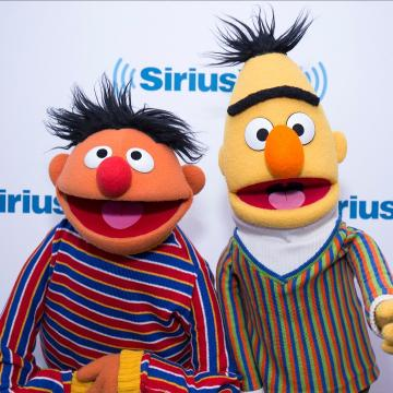Sesame Street Denies Writers Claim That Bert And Ernie Are Gay