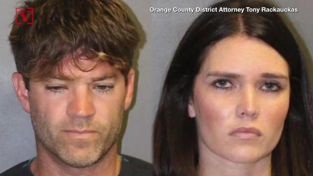 Orthopedic surgeon Dr. Grant William Robicheaux and his girlfriend have both been charged with drugging and raping at least two women and there could be several more victims according to prosecutors.