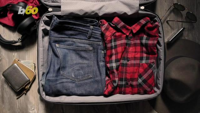 4fddeb4b8d The worst fashion mistakes you make when traveling