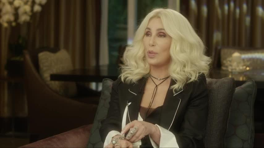 Cher says she wished she got the Kennedy Center Honor during President Obama's time in office, and muses on whether #MeToo will have a great impact on the showbiz industry in the long run. (Sept. 28)