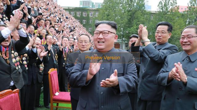 Kim Jong Un invites Pope Francis to visit North Korea, Seoul says