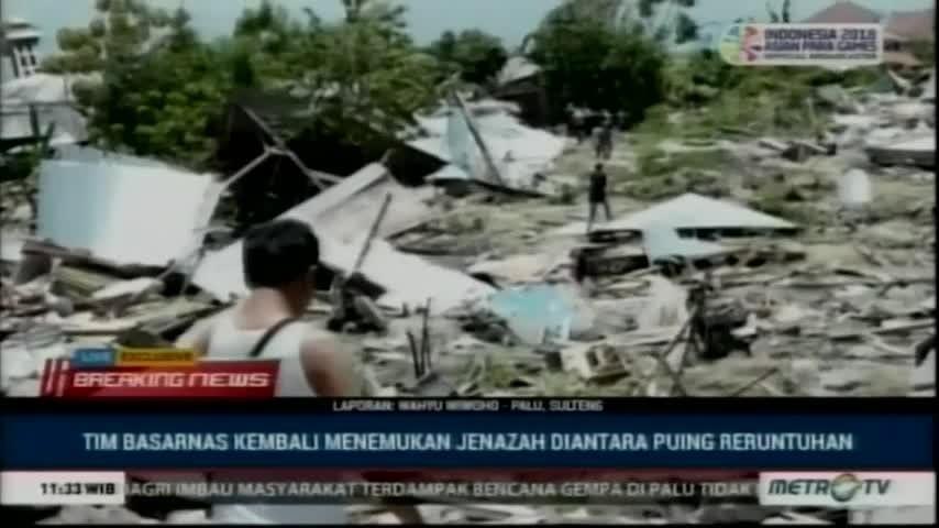 For the asian tsunami charity organization