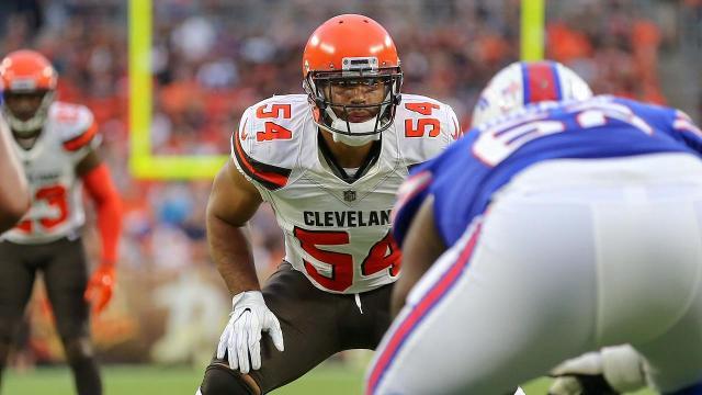 c22656c67 Seattle Seahawks: NFL suspends Mychal Kendricks for insider trading