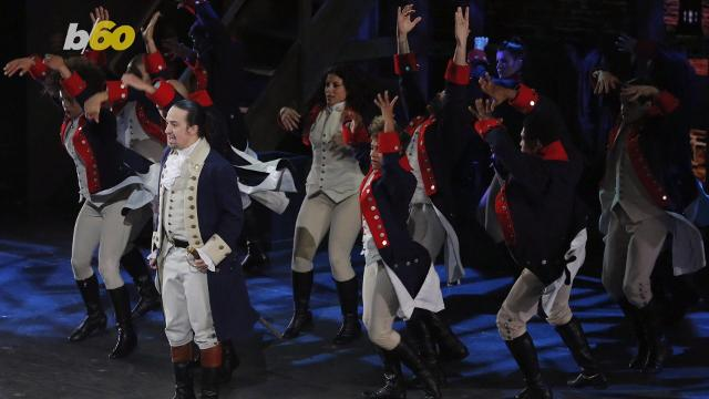 Here's how to see Lin-Manuel Miranda perform 'Hamilton' one more time