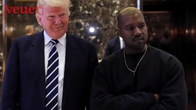 d4838f81 Kanye West to meet with President Trump at the White House: Report
