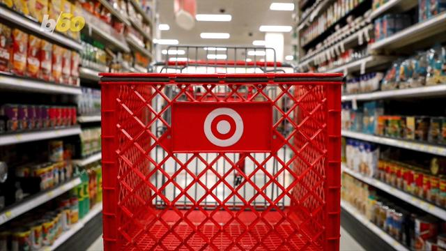 The Tip You Need To Stop Overspending When Shopping At Target