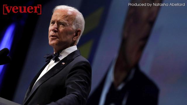 Former VP Joe Biden: No plans to run for president 'at this point'