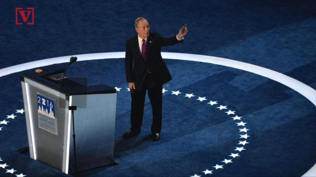 Former New York City Mayor Michael Bloomberg rejoined the Democratic Party, after being both a Republican and Independent in recent years. The move comes amid speculation that he may run for the White House in 2020.