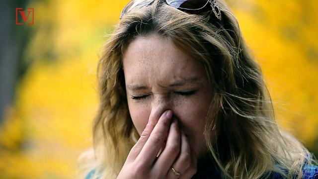 One more reason not to pick your nose, it could be deadly