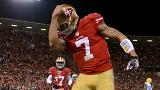 Niners apologize for Kaepernick omission in team photo gallery