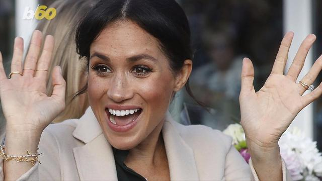 Meghan Markle's best friend and stylist, Jessica Mulroney, is reportedly coming along on the royal tour. Buzz60's Keri Lumm reports.