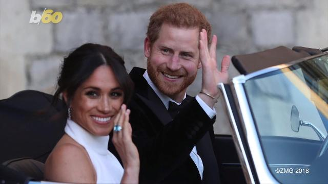 News of a Royal Baby has us all wondering, will Britain's Prince Harry and his American wife, Duchess Meghan, have a child who is a US citizen? Buzz60's TC Newman has more.