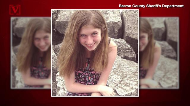 After her parents were found dead inside their home, police are now searching for a missing 13-year-old girl.