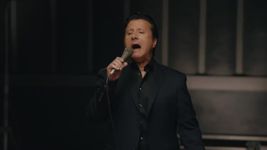 "After decades away from music, Steve Perry is back. The former Journey frontman disappeared from the pop scene in the 1990s but the new album ""Traces"" marks his return. Perry says the death of his girlfriend from breast cancer helped bring him back to music, and he rediscovered his passion for it. (Oct. 16)"