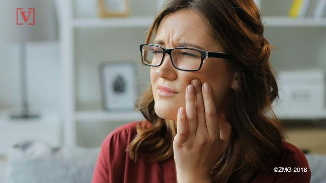 This may be the reason why women suffer more migraines than men