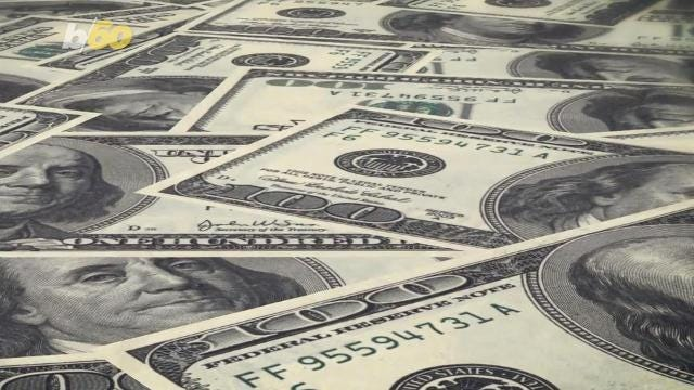 Have your lucky numbers ready for the Mega Millions jackpot? Buzz60's Mercer Morrison has the story.