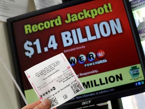 Have you bought in to the powerball frenzy? If so, you may want to reconsider that ticket because your odds of winning aren't very good.