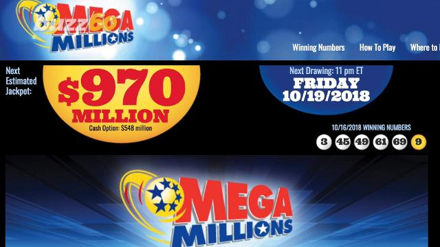Mega Millions No Jackpot But Two Million Dollar Tickets Sold In Pa