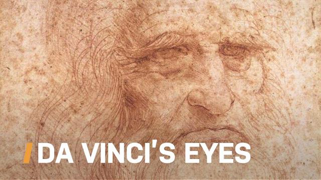 No one is disputing that Leonardo da Vinci was a genius, but he may have had an eye condition that gave him an upper hand.