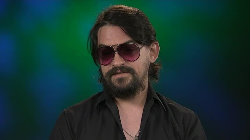 How a tweet from Randy Quaid led to Shooter Jennings' 'Fast Horses'