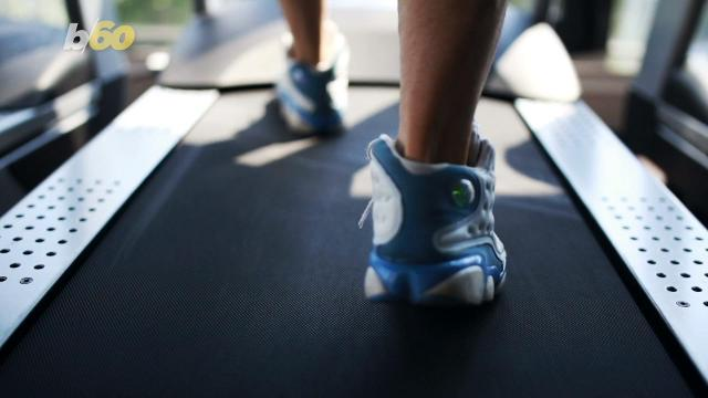 Not exercising enough is worse for you than smoking and diabetes, study suggests