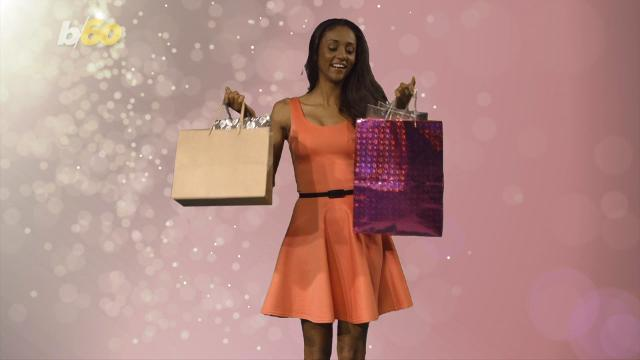It's almost that time of year for the shopping madness holiday known as Black Friday. But here are some of the holiday's fun facts you might want to know. Buzz60's Natasha Abellard has the story.